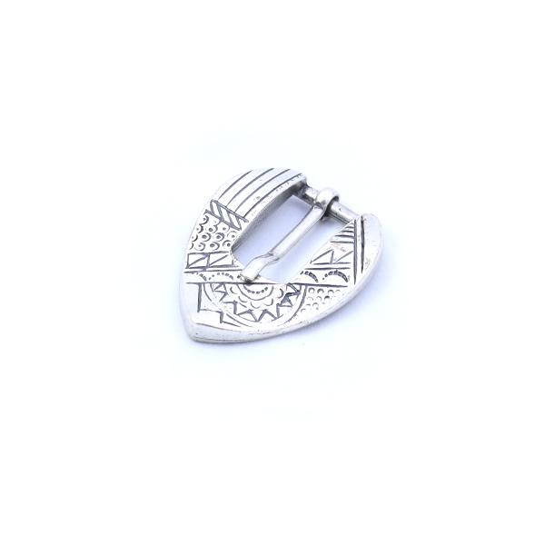 Ref Z719-Hebilla sencilla